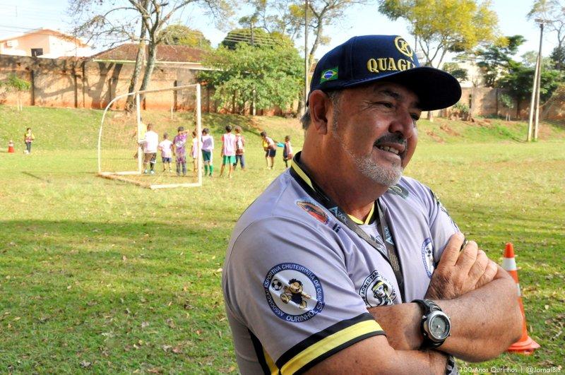 Futebol – uma paixão ourinhense que formou gerações  a210cebffe867