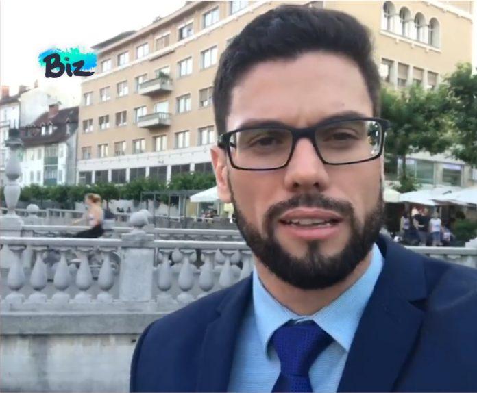 Prefeitura paga para Lucas participar de evento na Eslovênia ...